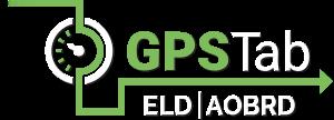 GPSTab Logo