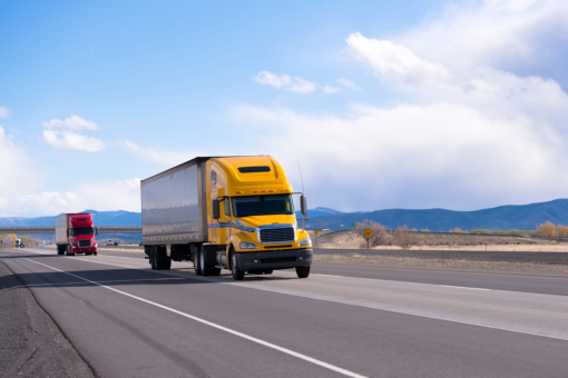 Trucking Permits and Plates: Why it is Important