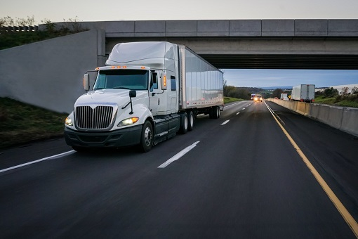 A Rising Need for Trucking Services
