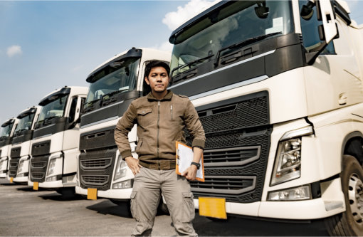 how-to-get-trucking-contracts-as-a-startup